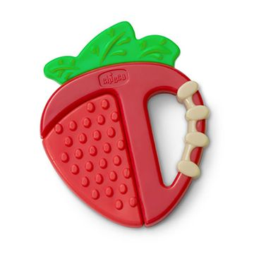 FRUITY TOOTY STRAWBERRY TEETHER
